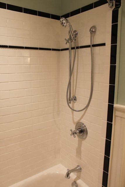 bathroom shower remodeling winston salem