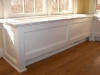 Banquette Seating-Built-in