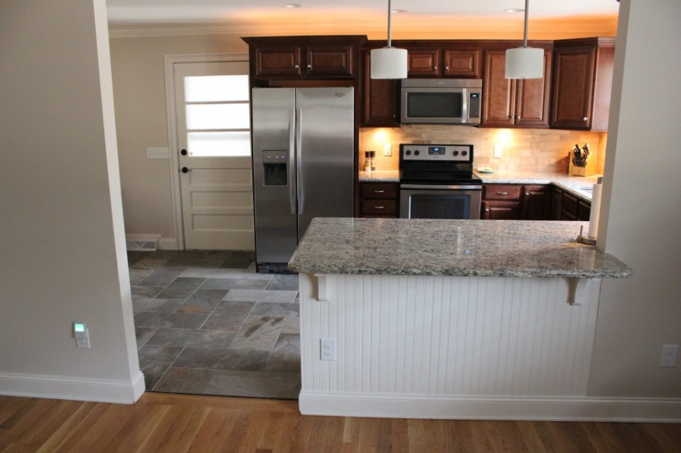 Winston Salem Home Kitchen Bath Remodeling Contractor